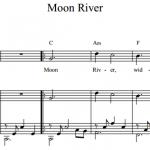 Henry Mancini — Moon River
