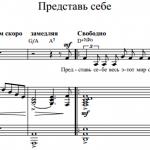 Е. Крылатов — Представь себе