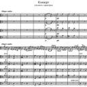 Г.Ф. Гендель — Концерт для альта с оркестром. 3 часть.