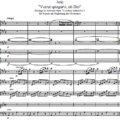 W.A. Mozart - Arie Vorrei spiegarvi, oh Dio