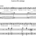 G.F. Handel - Lascia ch'io pianga