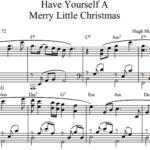Мартин Хью / Hugh Martin — Have Yourself A Merry Little Christmas