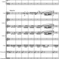 Д.Д. Шостакович - Соната для альта и оркестра 2 часть